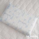 BEDDING - 100%純天然平面乳膠枕 Microban乳膠枕 蜂巢氣孔
