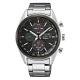 SEIKO 運動計時黑面太陽能腕錶V176-0BH0D(SSC803P1) product thumbnail 1