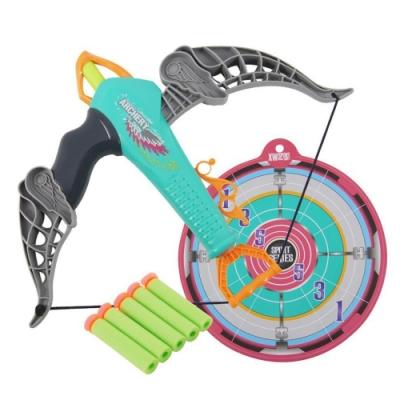 《Archery》益智兒童體能射箭運動軟彈吸盤弓箭靶組