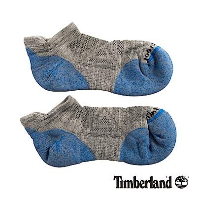 Timberland 男款灰色短襪 01065