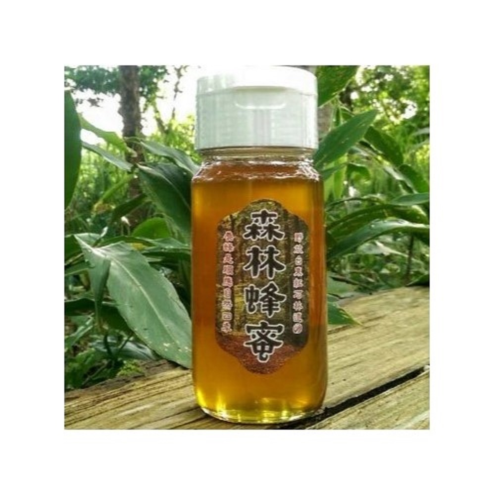蜂之饗宴 森林蜂蜜(700g)
