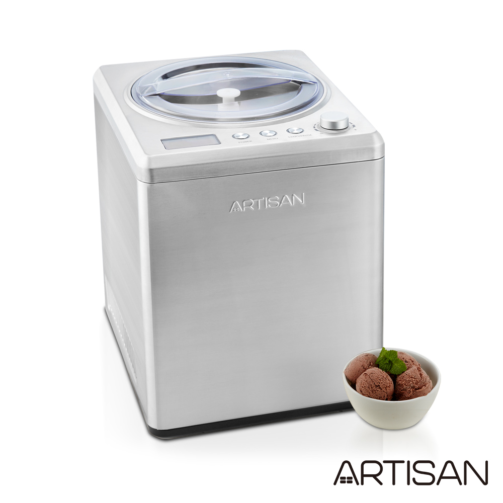 ARTISAN 2.5L數位全自動冰淇淋機IC2581