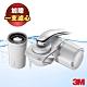 [1機1芯再送1芯] 3M 龍頭式濾水器特惠組AC300 product thumbnail 2