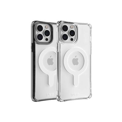 UAG iPhone 13 Pro Max MagSafe 耐衝擊保護殼-全透款