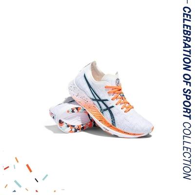 ASICS 亞瑟士 MAGIC SPEED 女  跑步鞋 1012B172-960