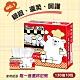 Benibear邦尼熊 廚師版 抽取式衛生紙130抽10包8袋/箱 product thumbnail 2