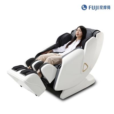 【父親節早鳥優惠】FUJI按摩椅 摩術椅 智享型FE-7100s (原廠全新品)