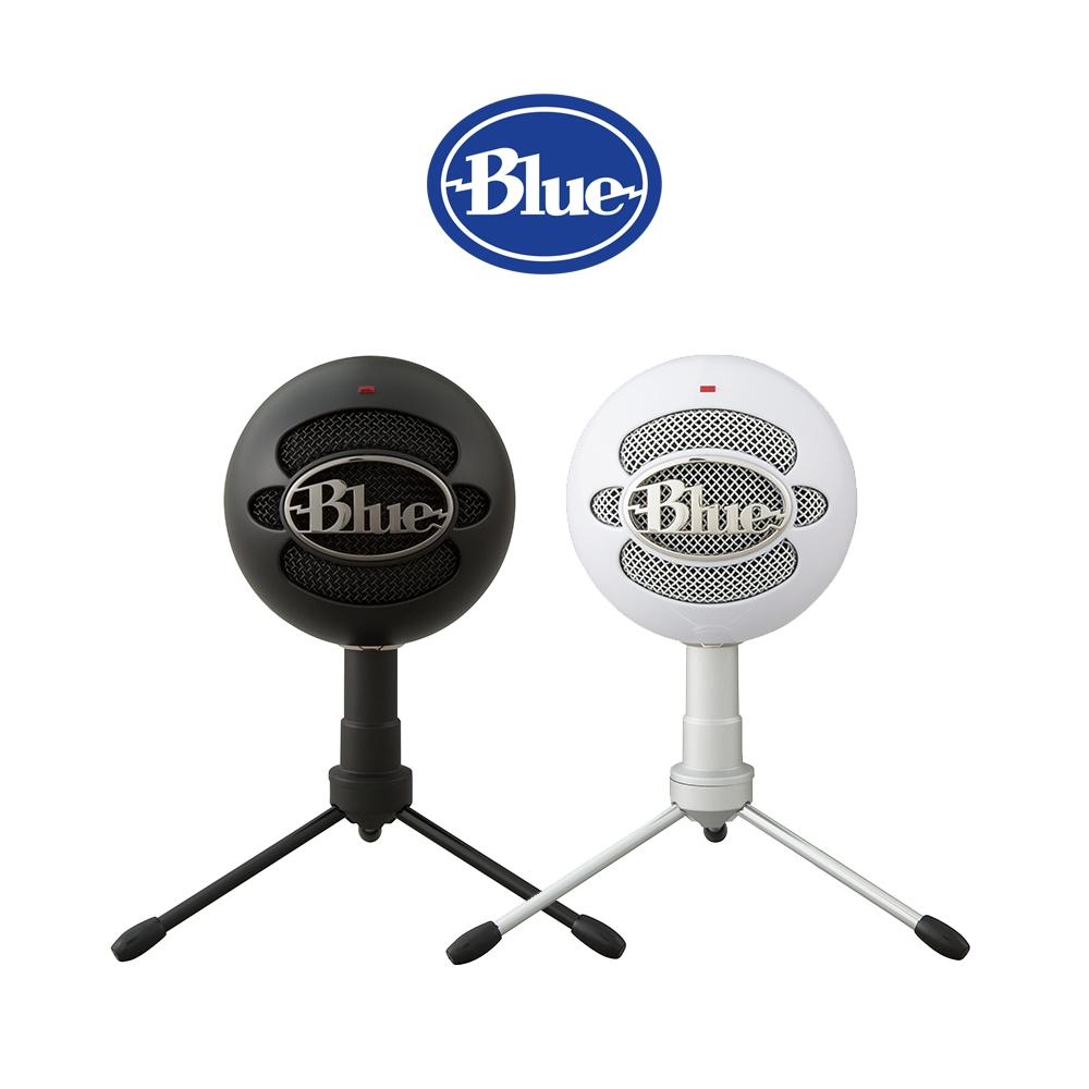 美國Blue Snowball iCE 小雪球 USB麥克風