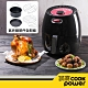 【CookPower鍋寶】7L萬用健康氣炸鍋(全配組)AF-7021BA product thumbnail 2
