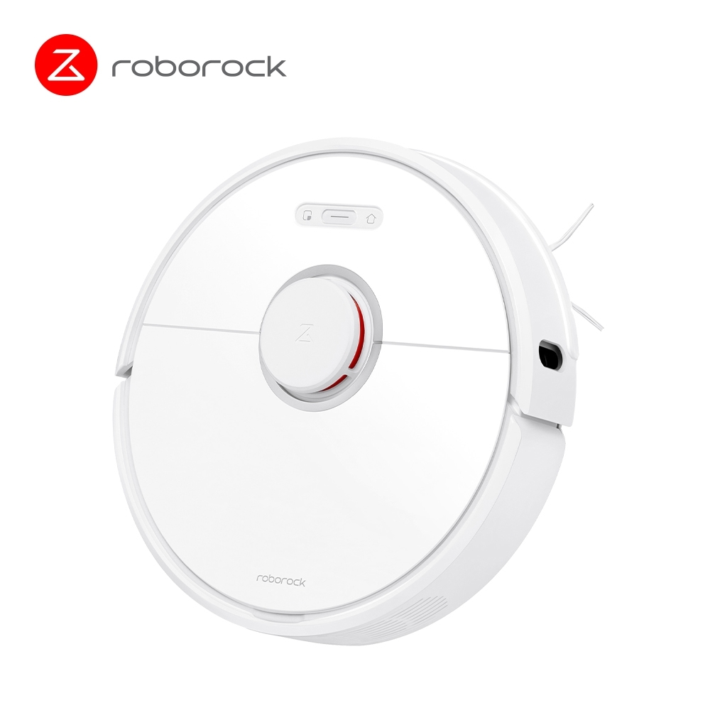 石頭掃地機器人二代 (roborock S6) Roborock石頭科技 小米生態鏈
