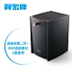 賀眾牌 INSTA UVC LED 超效瞬淨冷熱飲水機 UV-6702EBK-1 粉霧黑 product thumbnail 1