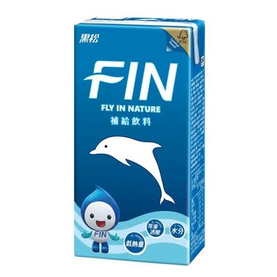 黑松 FIN補給飲料(300mlx24入)