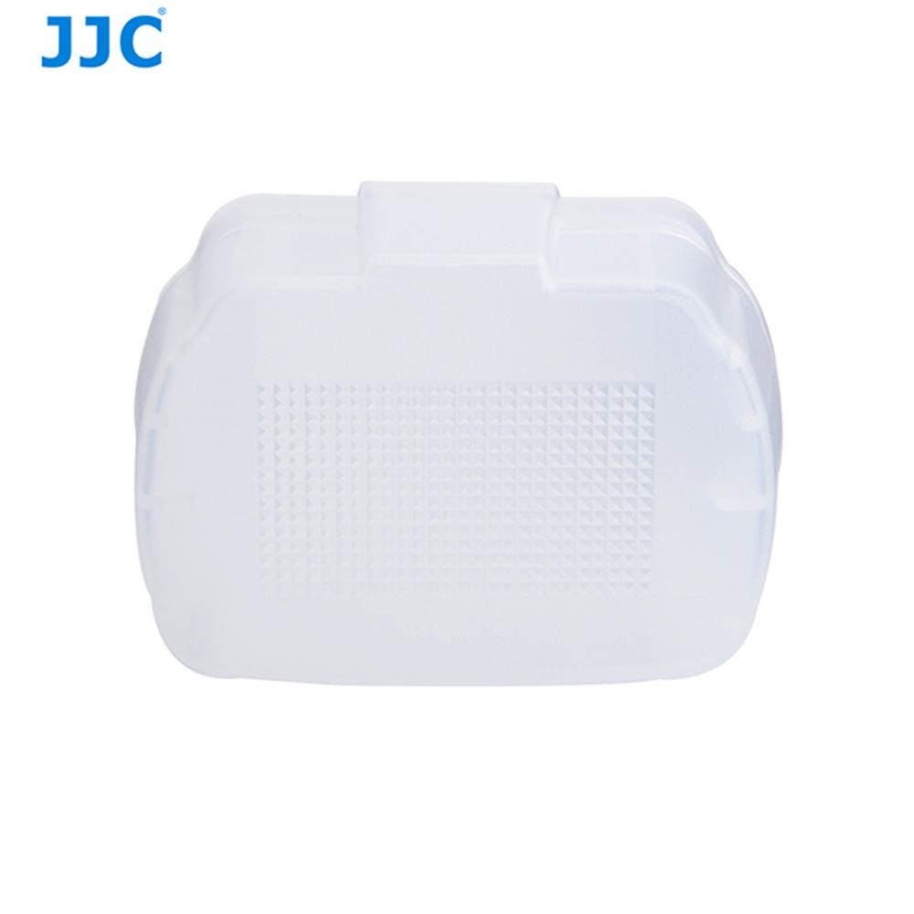 JJC佳能Canon副廠柔光盒600EXII-RT肥皂盒FC-600EXII(相容佳能原廠SBA-E3肥皂盒)機頂外閃燈soft box