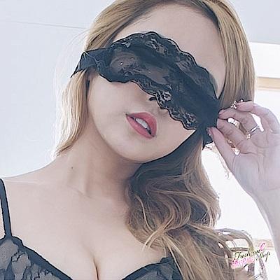 角色扮演夢幻配件蕾絲眼罩 cosplay服裝性感配件 流行E線