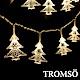 TROMSO LED樂活佈置小松樹燈串組 product thumbnail 1