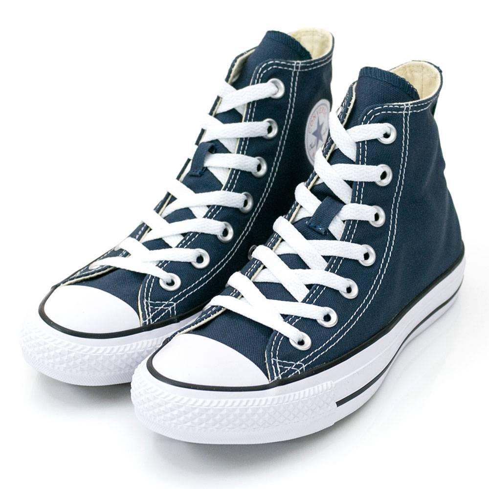 CONVERSE-男女休閒鞋M9622C-藍