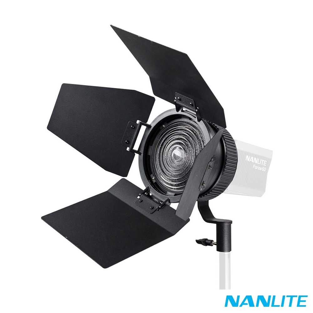 NANGUANG 南冠 Nanlite 南光 Forza 60 菲涅爾鏡頭 FL-11