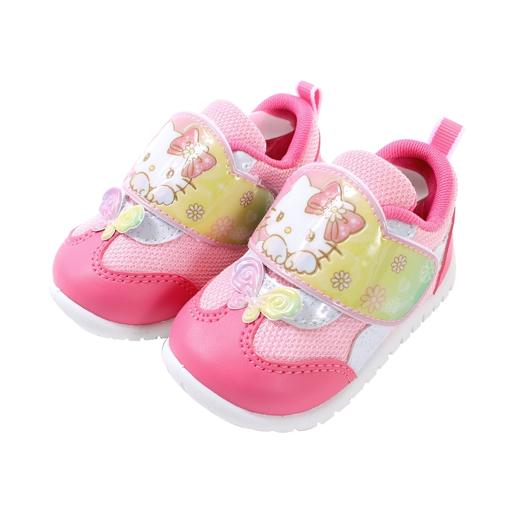 Hello kitty正版休閒公主鞋 sk0890 魔法Baby