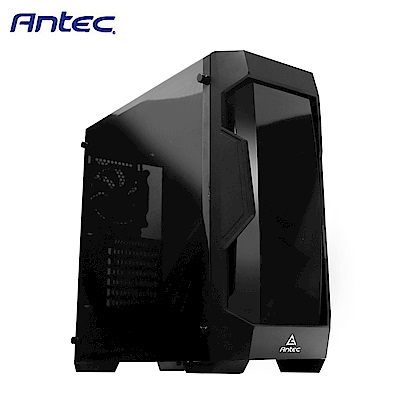 Antec 安鈦克 DF500 ATX 中塔式 透側 電腦機殼