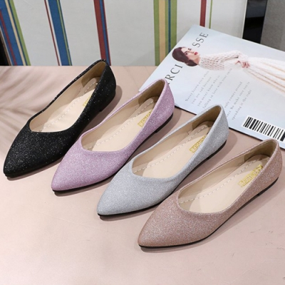 KEITH-WILL時尚鞋館-活力宣言通勤鞋(休閒鞋/平底鞋)(共3色)