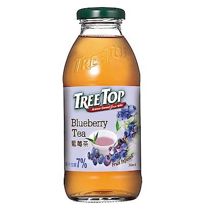 樹頂TreeTop 藍莓茶(360mlx4入)