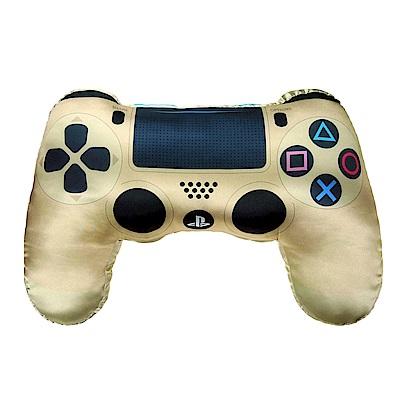 PlayStation DS4 造型抱枕 (小)