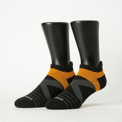[快搶!時時樂限定] Footer除臭襪-機能運動襪6雙入組