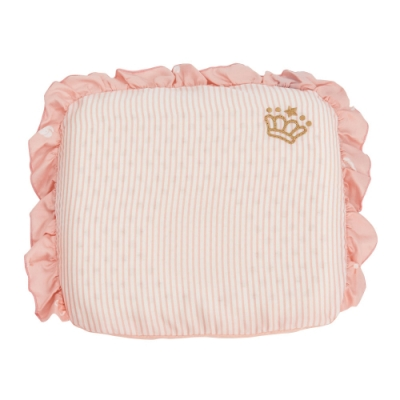 les enphants(麗嬰房) 膠原蛋白x天絲系列-護頭枕 (2色可選)