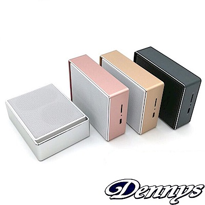 Dennys 無線藍牙插卡式喇叭 (BL-08)