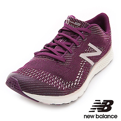 New Balance 訓練鞋 WXAGLHP2 女 紫