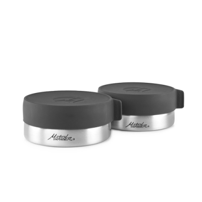 Matador Waterproof Travel canister 防水耐候收納罐 100ml 二入組