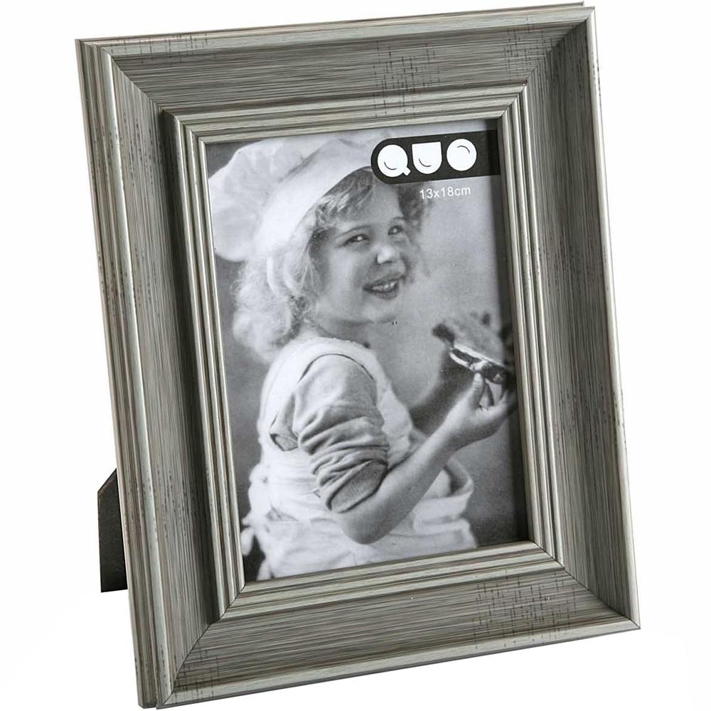 《VERSA》復古木紋相框(13x18)