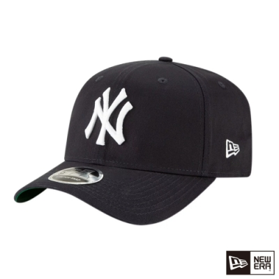 NEW ERA 9FIFTY TEAM STRETCH SNAP 洋基 藍