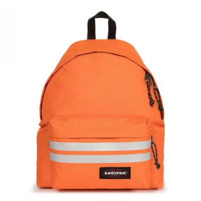 EASTPAK Padded PakR系列後背包 Reflective Cheerful