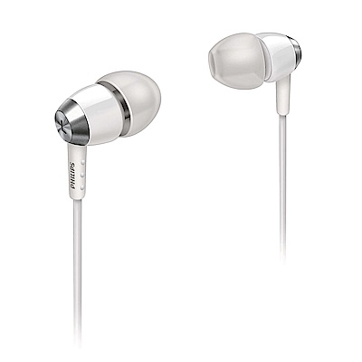 Philips 入耳式耳機SHE7000(福利品)