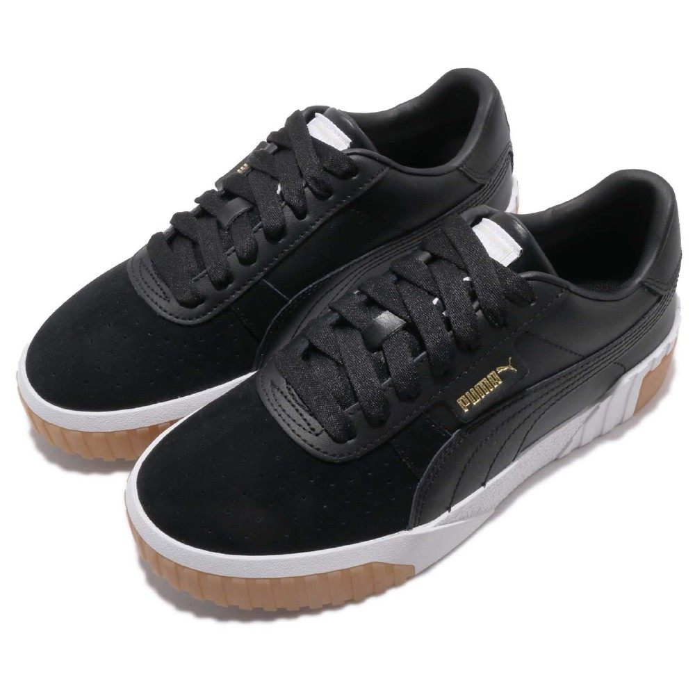 Puma 休閒鞋 Cali Exotic 女鞋