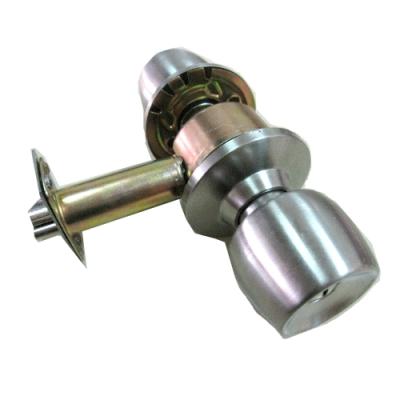 幸福牌 Lucky 1030 喇叭鎖 圓柱形門鎖 85mm 無鎖匙 浴室鎖 廁所鎖 更衣間