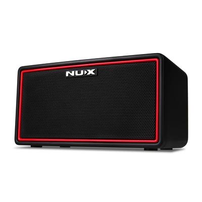 NUX Mighty Air 藍芽可充電便攜式 吉他貝斯音箱 (附無線導線)