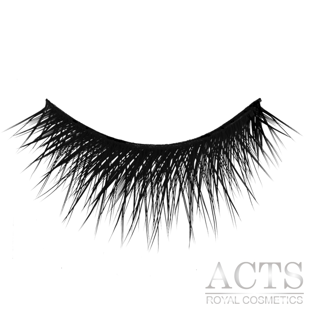 ACTS 維詩彩妝 激濃雙層假睫毛DQ67