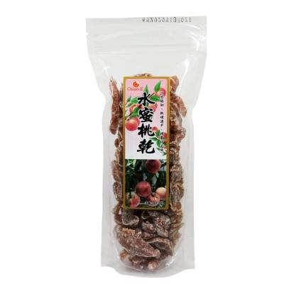 巧益 水蜜桃乾(300g)