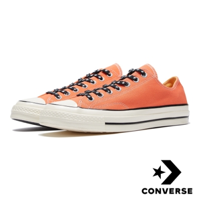 CONVERSE 70s 男女休閒鞋 164213C 橘