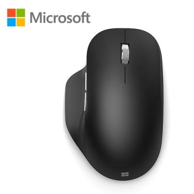 Microsoft 微軟 藍牙人體工學滑鼠