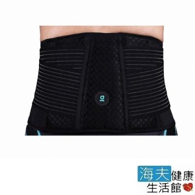 海夫健康生活館 Greaten 極騰護具 專業支撐型護腰 1只 0001WA