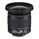 Nikon AF-P DX 10-20mm F/4.5-5.6G VR(公司貨)