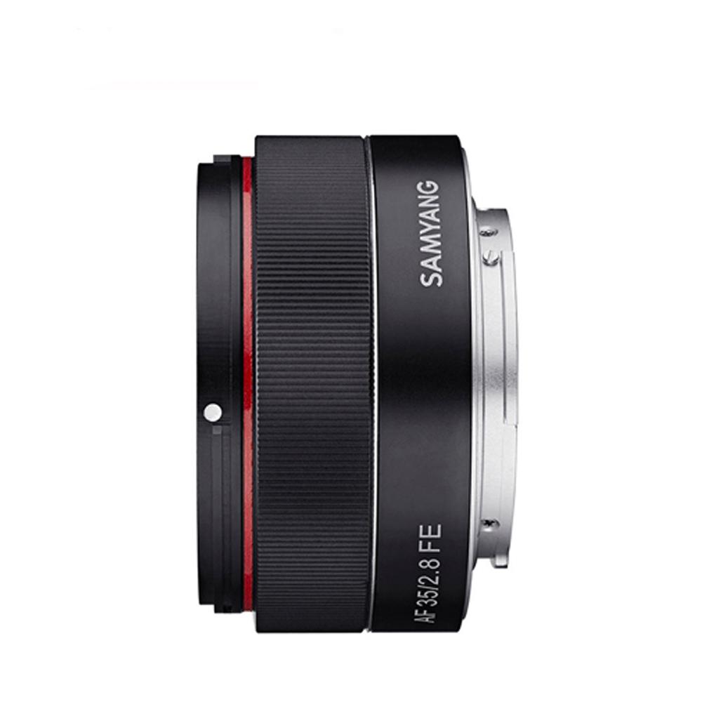 SAMYANG AF 35mm F2.8 FE FOR SONY全片幅自動對焦鏡(公司貨)