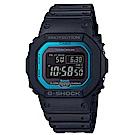 CASIO G-SHOCK/領先潮流太陽能電波運動腕錶/GW-B5600-2DR