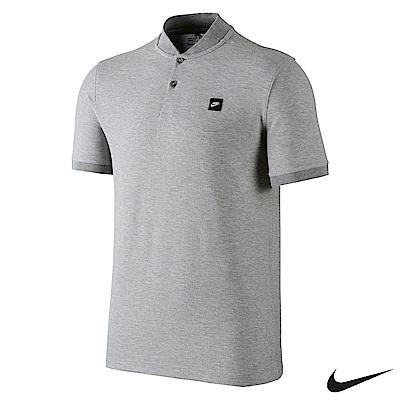Nike Golf 素面排汗短袖POLO衫 灰 824402-063