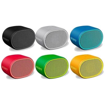 SONY可攜式無線藍牙喇叭SRS-XB01