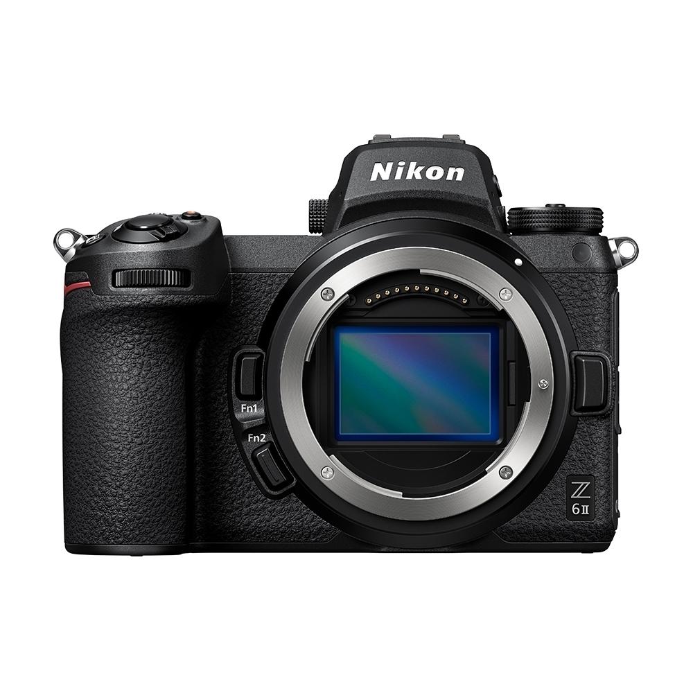 Nikon Z6II (Z6 II) BODY單機身 全幅單眼相機 (國祥公司貨)