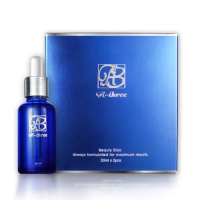 【A-Three Cosmetic】超植防禦精萃油(30ML*2)